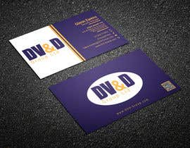 #114 for Business Card Design af afsanatithiui