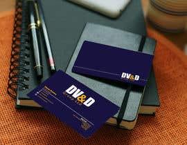 #52 untuk Business Card Design oleh SDEY2021