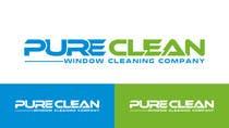 Graphic Design Inscrição do Concurso Nº45 para Design a Logo for my company 'Pure Clean'