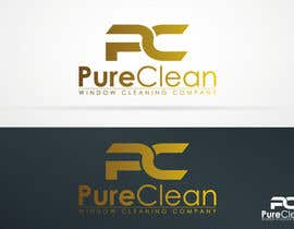 #241 para Design a Logo for my company 'Pure Clean' por noishotori