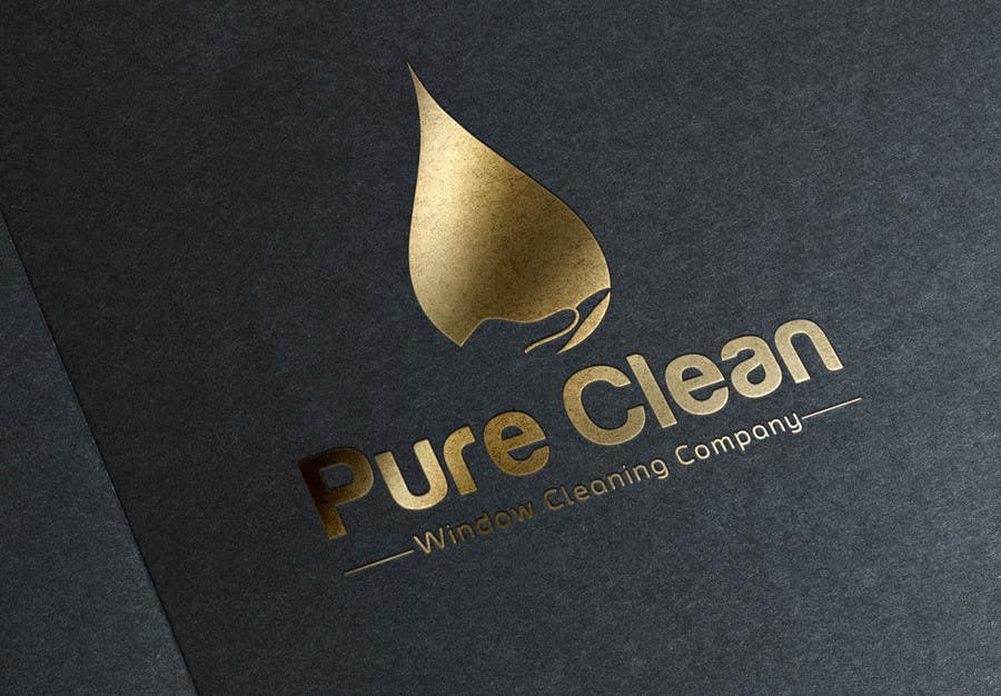 Inscrição nº 279 do Concurso para Design a Logo for my company 'Pure Clean'
