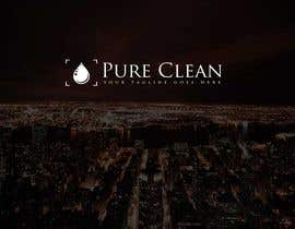#269 for Design a Logo for my company 'Pure Clean' by JaizMaya