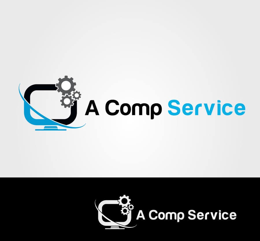 how to make a computer company