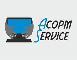 #18 for Design a Logo for computer repair company av yankeedesign