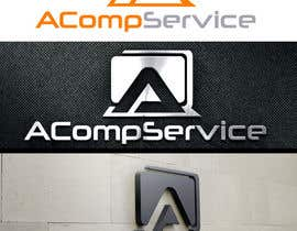 #35 for Design a Logo for computer repair company av wilfridosuero