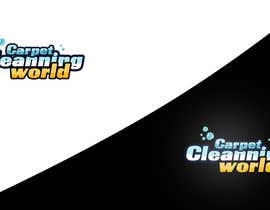 #22 for Design a Logo for carpet cleaning website af AlejandroRkn