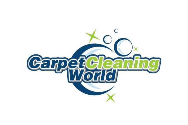 Konkurrenceindlæg #                                        28                                      for                                         Design a Logo for carpet cleaning website