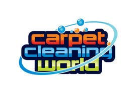 #29 for Design a Logo for carpet cleaning website af arkitx