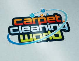 #32 for Design a Logo for carpet cleaning website af arkitx