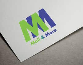 #139 untuk Design a Logo for Mall and More oleh FilipaSimao