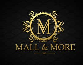 #125 untuk Design a Logo for Mall and More oleh nyomandavid