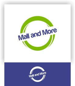 #28 for Design a Logo for Mall and More af eugentita