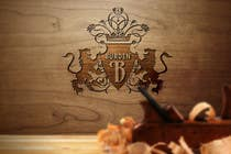 Graphic Design Inscrição do Concurso Nº110 para Design a Logo for Burden Furniture