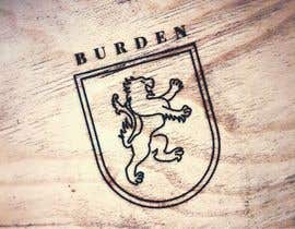 #135 untuk Design a Logo for Burden Furniture oleh linears