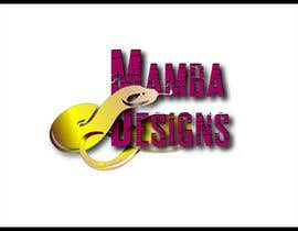 #1 for Mamba Logo by mirceabaciu