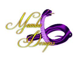 #15 for Mamba Logo by lorikeetp9