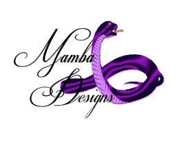#23 for Mamba Logo by lorikeetp9