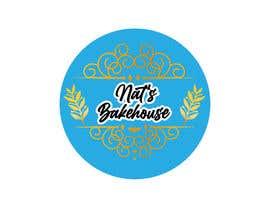 sadmanshakib9 tarafından Nat's Bakehouse için no 35