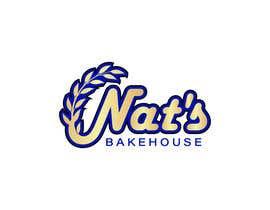 sayedjobaer tarafından Nat's Bakehouse için no 38