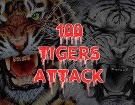 #123 for Create a Youtube thumbnail photo ----- for a youtube video (tigers)) by shahjahansaleem8