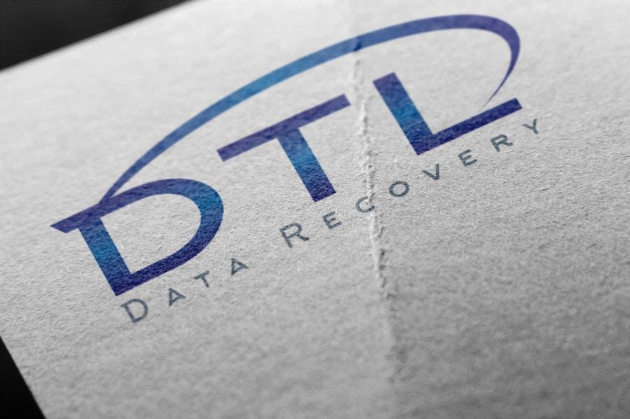 Kilpailutyö #41 kilpailussa Design a Logo for a Company.