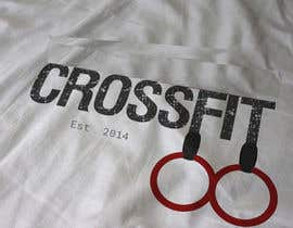 #26 สำหรับ Design a Logo for Crossfit Artax โดย Sufyanahmed868