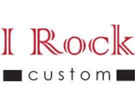 nº 64 pour Logo Design for a Custom tshirt company par expert10