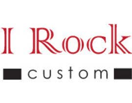 #64 untuk Logo Design for a Custom tshirt company oleh expert10