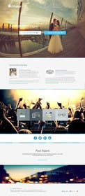 #5 for Website Design(HTML5 & CSS3) af Se7enTech