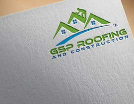 #801 for GSP Roofing and Construction by riyad701