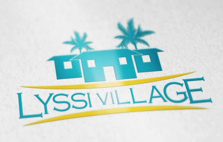 Contest Entry #                                        47                                      for                                         Design a Logo for a housing complex