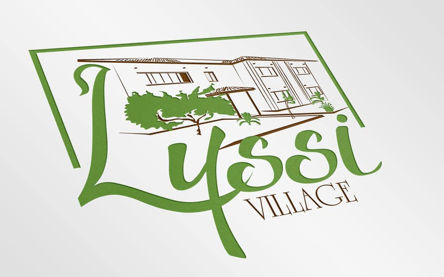 Konkurrenceindlæg #                                        113                                      for                                         Design a Logo for a housing complex