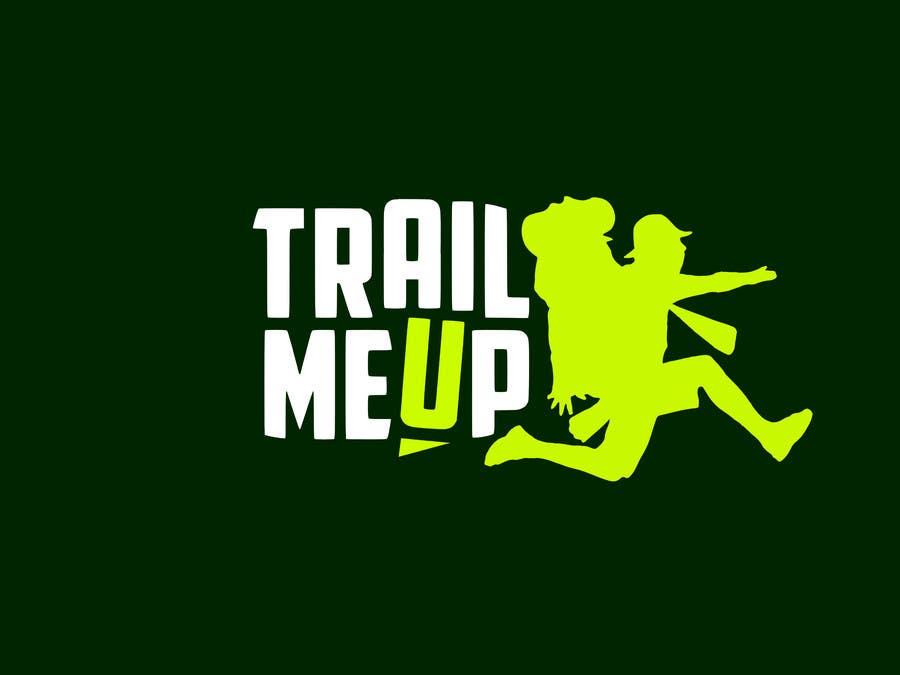 Konkurrenceindlæg #23 for Logo RESTYLING for Trail Me Up