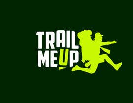 nº 23 pour Logo RESTYLING for Trail Me Up par eddyniya