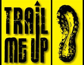 #24 for Logo RESTYLING for Trail Me Up af SteDimGR