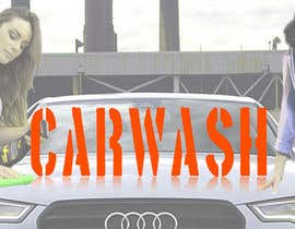 dilrangamaleesha님에 의한 Design a Banner for Car Wash을(를) 위한 #21