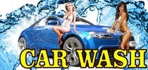 Graphic Design Contest Entry #8 for Design a Banner for Car Wash