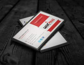 #61 , Design some Business Cards for Gate2Iraq Group 来自 anikush