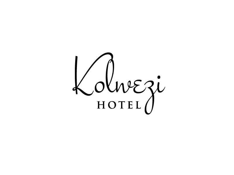 Konkurrenceindlæg #                                        23                                      for                                         Logo design for modern stylish hotel