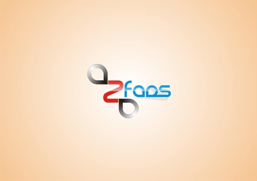 Konkurrenceindlæg #23 for Logo Design for ZFaaS Pty Ltd