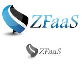 #52 cho Logo Design for ZFaaS Pty Ltd bởi raihanrabby