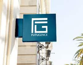 #393 untuk Create a logo for a consulting business futugence oleh naveedahm09