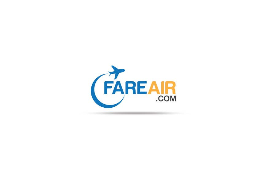 Contest Entry #53 for Design a Logo for fare air