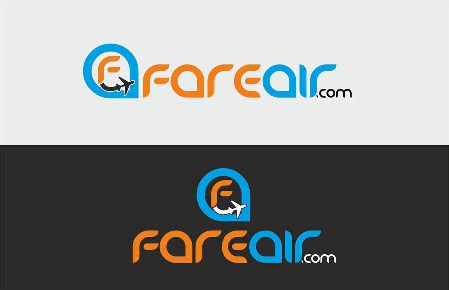 Participación en el concurso Nro.                                        43                                      para                                         Design a Logo for fare air