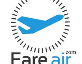#146 for Design a Logo for fare air af djamelmand