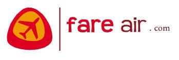 Contest Entry #                                        151                                      for                                         Design a Logo for fare air