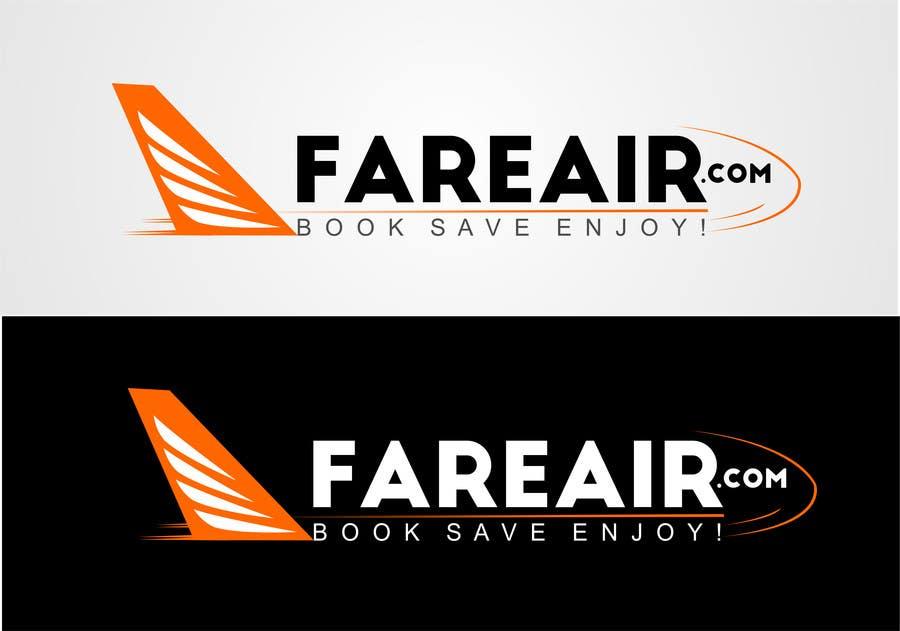 Participación en el concurso Nro.113 para Design a Logo for fare air