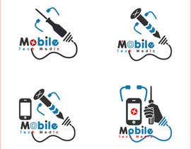 #28 untuk Design a Logo for Cell Phone Repair Company oleh rahulwhitecanvas