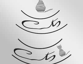 #174 para Logo redesign for leather bags for women brand / Rediseño logotipo marca de bolsos de piel para mujer de BrendaDguez