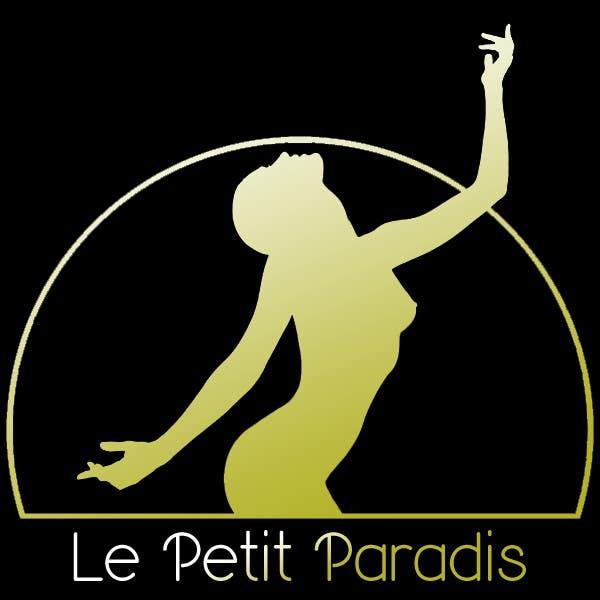 Penyertaan Peraduan #76 untuk Design Logo for strip/erotic club